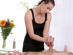 Amazing pornstars Casey Calvert, Logan Pierce in Fabulous Massage, Cumshots porn movie