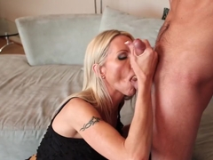 Emma Starr & Sonny Hicks in Seduced by a Cougar