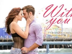 Ariana Marie & Logan Pierce in With You Video