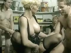 Cafe Lambada (Full movie Retro early 90's)