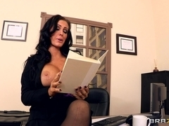Shes Gonna Squirt: Fuck My Heaving Bosoms