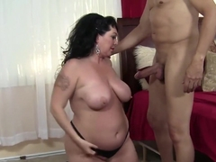 Hottest pornstar Alexis Couture in incredible big ass, big tits sex clip