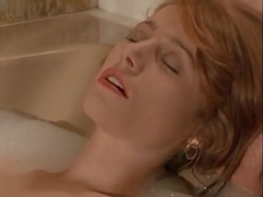 Dona Speir,Juliette Cummins,Lisa Axelrod in Click: The Calendar Girl Killer (1990)