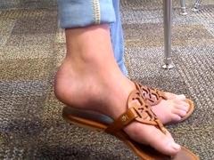 Beautiful Feet [140]