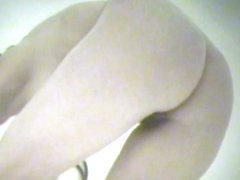 There are no mysteries for a spy cam in the girls changing room