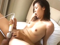 Best Japanese model in Hottest Dildos/Toys, Amateur JAV movie