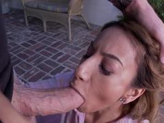 Exotic pornstars Buddy Hollywood, Stassi Sinclair in Best Facial, Redhead xxx movie