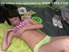 Fabulous pornstar Angie Emerald in best brazilian, european xxx video