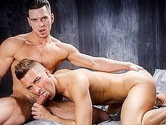 Andrea Suarez & Paddy O'Brian in Suite 33 Part 2 Scene