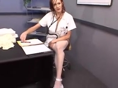 Pervert Older Nurse