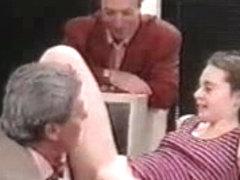 Old Ladies Extreme: Oma-Schlampen ... Heiss und Willig