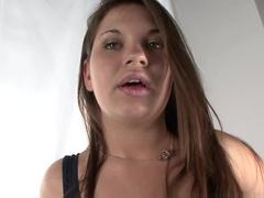 Best pornstar Scarlett Rose in Amazing Stockings, Solo Girl adult clip