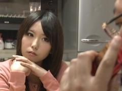 Chika Arimura naughty office girl fucks boss