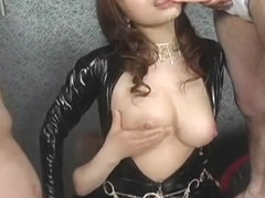 Best Japanese chick in Exotic Masturbation/Onanii, Fetish JAV clip
