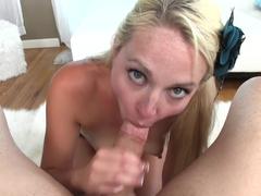 Hottest pornstars Betsy Blue, Ashley Stone in Incredible Blowjob, Cumshots xxx scene