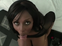 Crazy pornstar Ms. Panther in best brazilian, lingerie sex movie