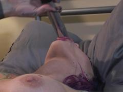 Hottest pornstar in Best Masturbation, Dildos/Toys sex clip