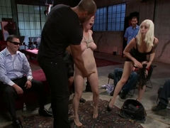 Penny Pax is BACK!