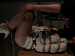 Predator Games' - A HogTied BDSM Fantasy Feature Movie Starring Marica Hase