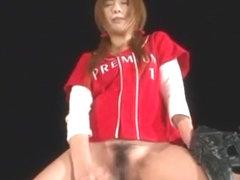 Crazy Japanese girl Mirei Yokoyama, Tsubomi, Cocomi Naruse in Best Fingering, Squirting JAV video