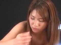 Crazy Japanese whore Sakura Nanami in Best Close-up, Fingering JAV movie