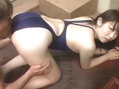 Exotic Japanese slut Mizuki Yoshizawa in Best Couple, Facial JAV video