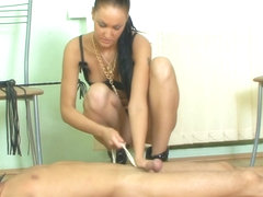 Jade Videos - Russian-Mistress