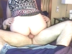 Best exclusive spank booty, hardcore, closeup adult video