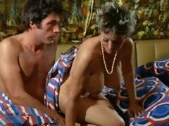 Joyce Jillson,Candy Samples,Uschi Digard in Superchick (1973)