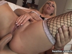 Missy Woods in I Love Ass Cheeks #4