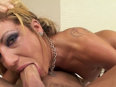 Exotic pornstars Holly Tyler, Holly Taylor in Hottest Facial, Cumshots porn clip