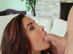 Isis Taylor & Johnny Sins in I Have a Wife
