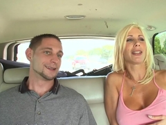 Puma Swede and the Ex-stripper