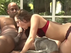 Remy LaCroix - Sticky Interracial Sunshine