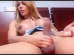 Kamilla Cums Again
