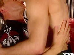 NextDoorBuddies Video: Erotic Behavior