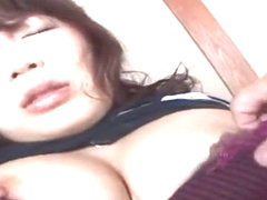 Exotic Japanese whore Ouka Fujimiya, Miki Otogawa, Chikage Myojo in Hottest Couple, Big Tits JAV m.