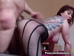 Donna: I�ll Be His Bitch For Your Birthday - PascalSsubsluts