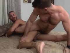 ExtraBigDicks Video: Latin Lust