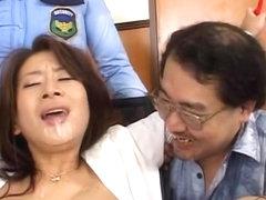 Pervert Secretary