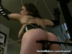 Jewell Marceau in Bondage desires scene 5