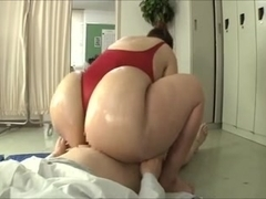 The Best of Asia - Big Ass Milf Vol.24