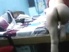 Indian Hidden Cam Sex Scandal Fucked In