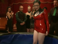 House Party: Donna's Squirt Festival!