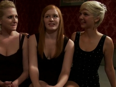 Amazing fetish porn movie with fabulous pornstars Chloe Camilla, Devon Taylor and Lizzy Rose from .