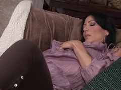 Exotic pornstar Zoey Holloway in amazing swallow, mature adult clip