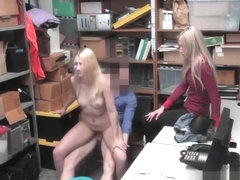 German blonde mature gangbang A mother and chum's daughter w
