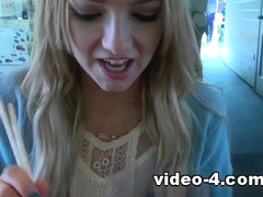 ATKGirlfriends video: Virtual date with Carmen Callaway