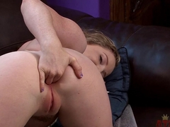 Crazy pornstar Willow Lynn in Hottest Solo Girl, Blonde porn movie