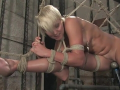 Vendetta returns to Hogtied You can only see her exclusively at Kink.